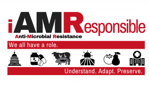 iAMR Logo